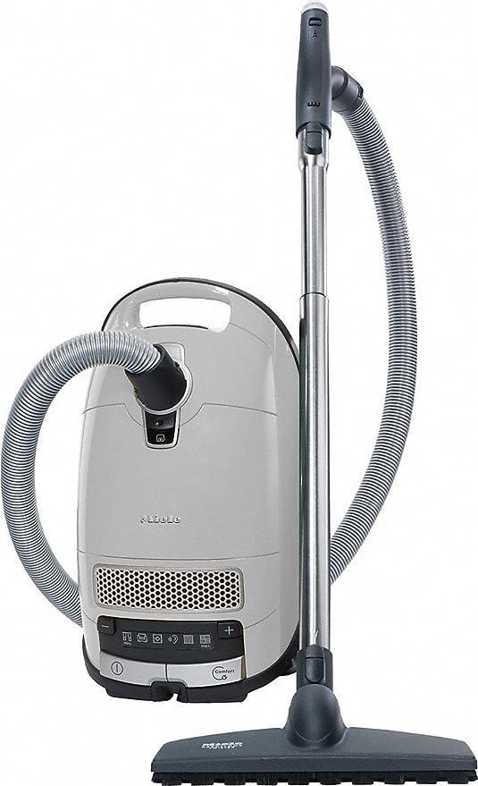 Miele SGSC1 1600 W - Aspiradora (1600 W, 56 kWh, Aspiradora ...