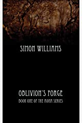 Oblivion's Forge (Aona series Book 1) Kindle Edition