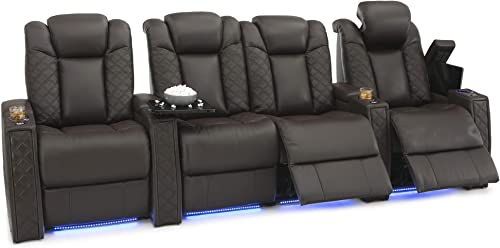 Seatcraft Enigma Home Theater Seating