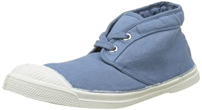 Nils Indian Fringes, Womens Trainers Bensimon