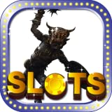 Sim Slots : Goblin Breakfast Edition - Free Slot Machines Game For Kindle!