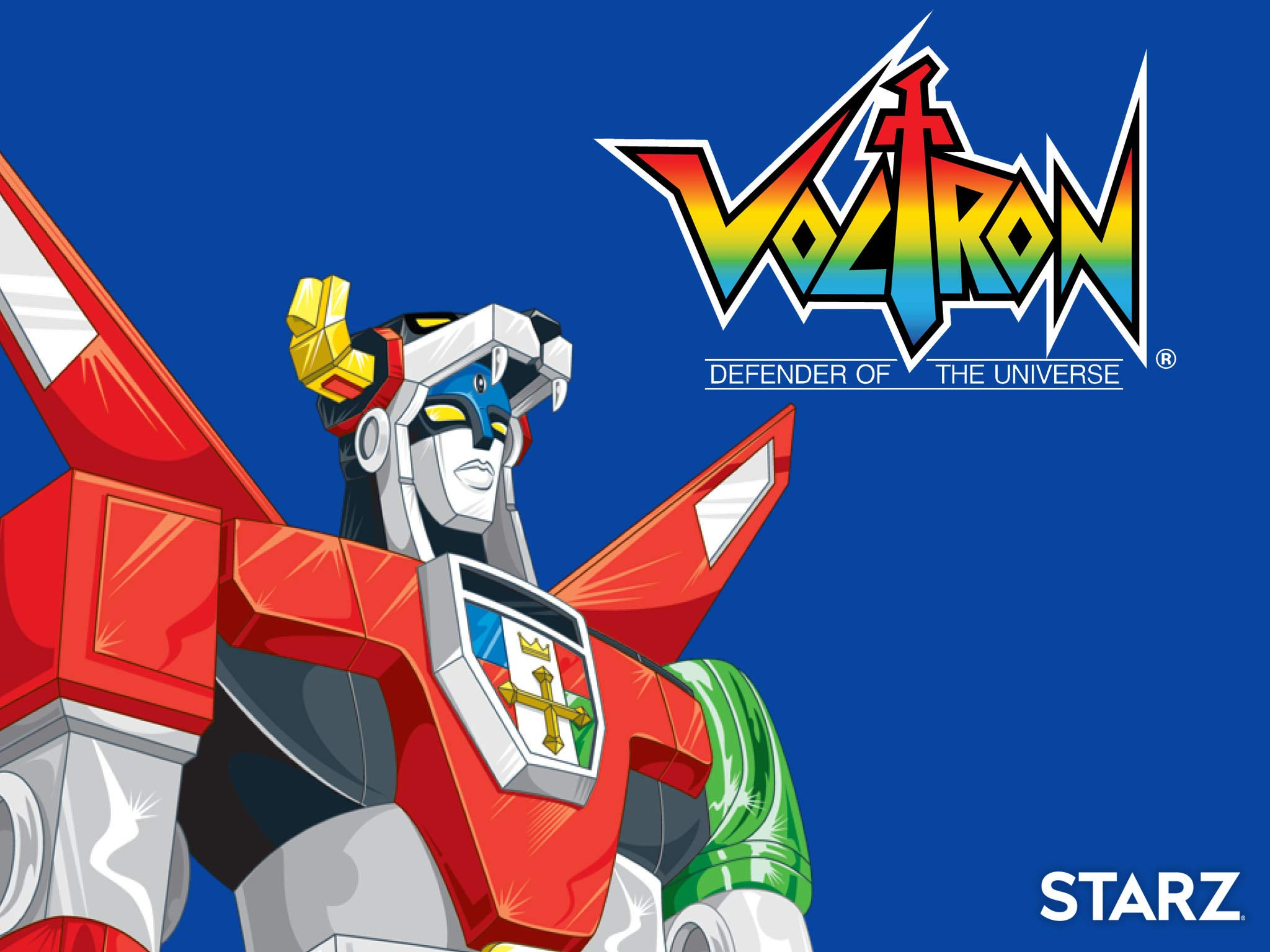 Amazon.com: Watch Voltron Volume 3 | Prime Video
