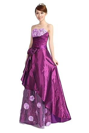 694c81511cd Bridal Bridesmaid Toast Wedding Dress - Long Bra Fashion Evening Dress (2