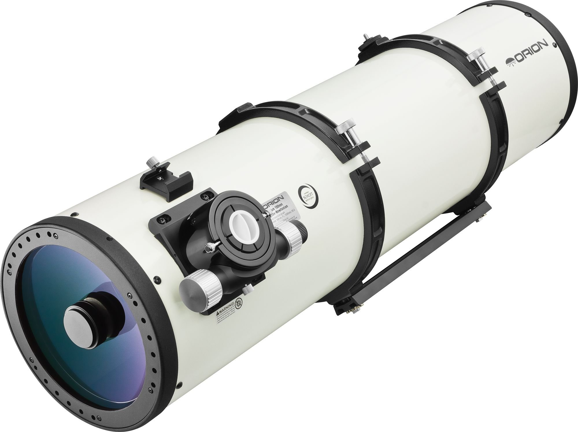 Orion Premium 190mm f/5.3 Mak-Newt Astrograph Telescope by Orion