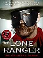 The Lone Ranger Serial Part 2 of 2: Episodes 8-15