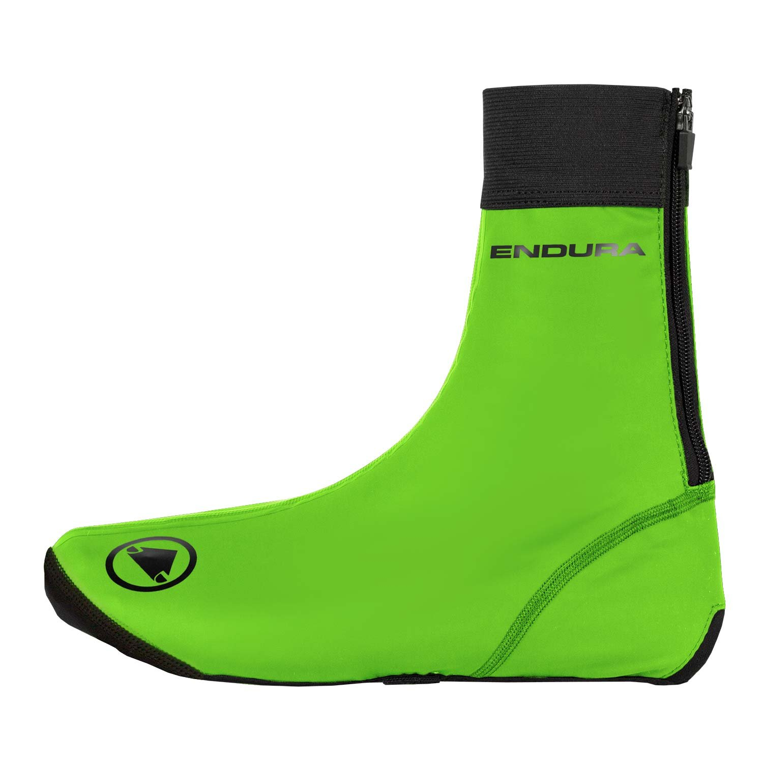 Endura FS260-Pro Slick Cycling Overshoe II for Road & Mountain Biking