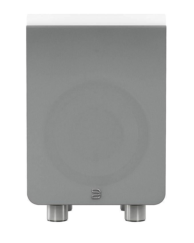 Amazon.com: Bluesound DUO compacto alta resolución Subwoofer ...