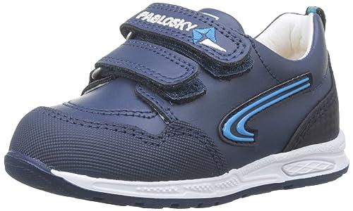 Pablosky 274420, Zapatillas sin Cordones para Niños: Amazon.es: Zapatos y complementos