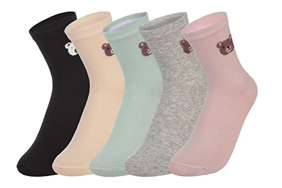 adaad0f95f3 Eozy Chaussette Femme Chaude Antidérapante Sock Souple Confortable Mixte