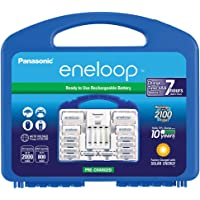 Panasonic Eneloop Multi-Pack Battery Kit