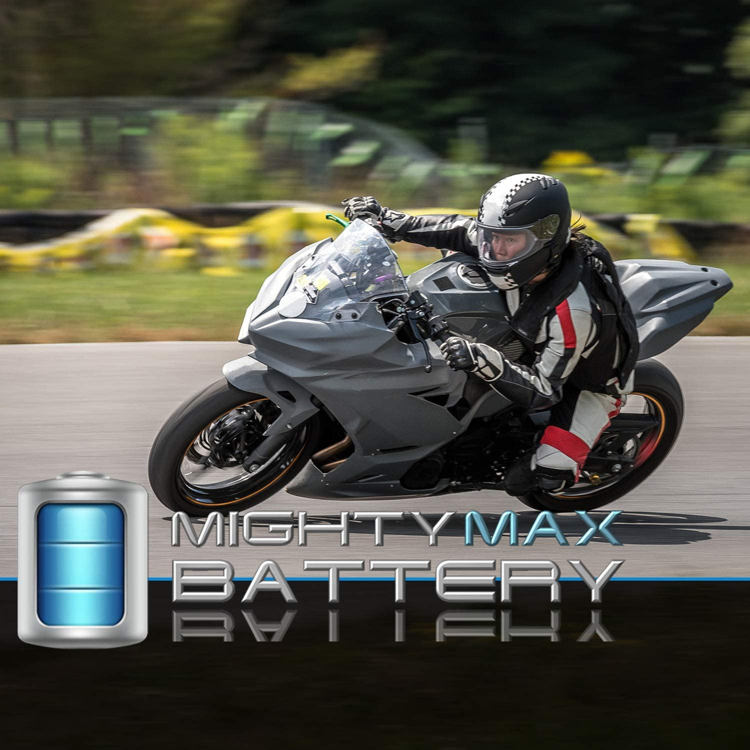 Mighty Max Battery YTZ7S Lithium Battery Replaces Arctic Cat 90 Alterra 90 2017-2020 Brand Product