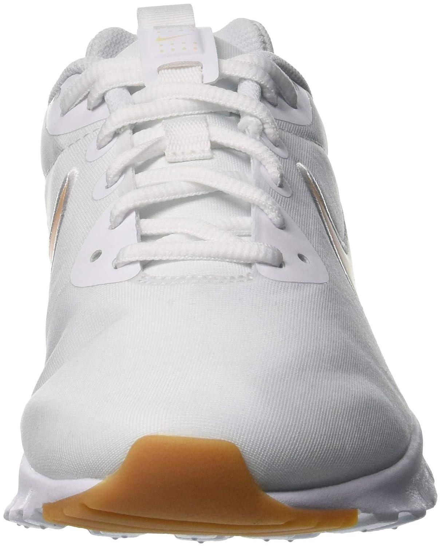 Nike Elite Running Cushion QTR - Calcetines Unisex