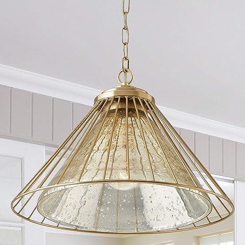 Austin Allen Co 330316MA 18.25″ One Light Pendant