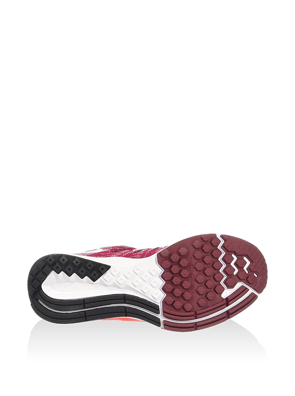 NIKE Damen 748589-601 Traillaufschuhe Orange (Bright Crimson Weiß / Weiß Crimson Noble ROT schwarz) 154968