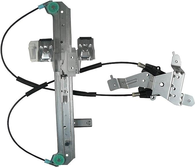 Window Regulator Front Right ACDelco Pro 11R300