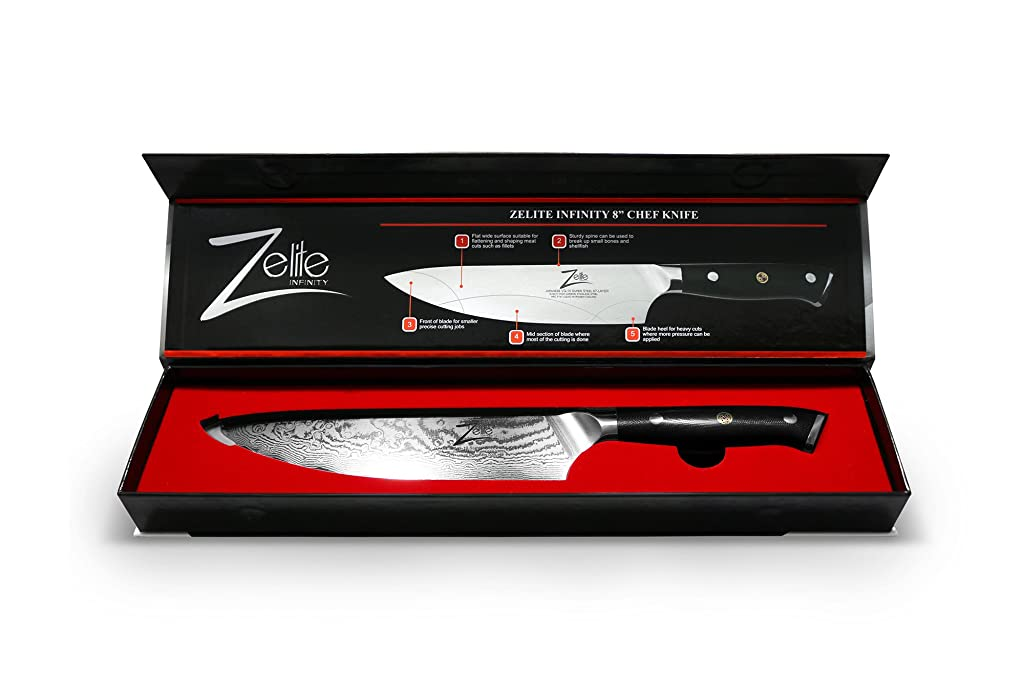 make the best sushi and more with the best sushi knife