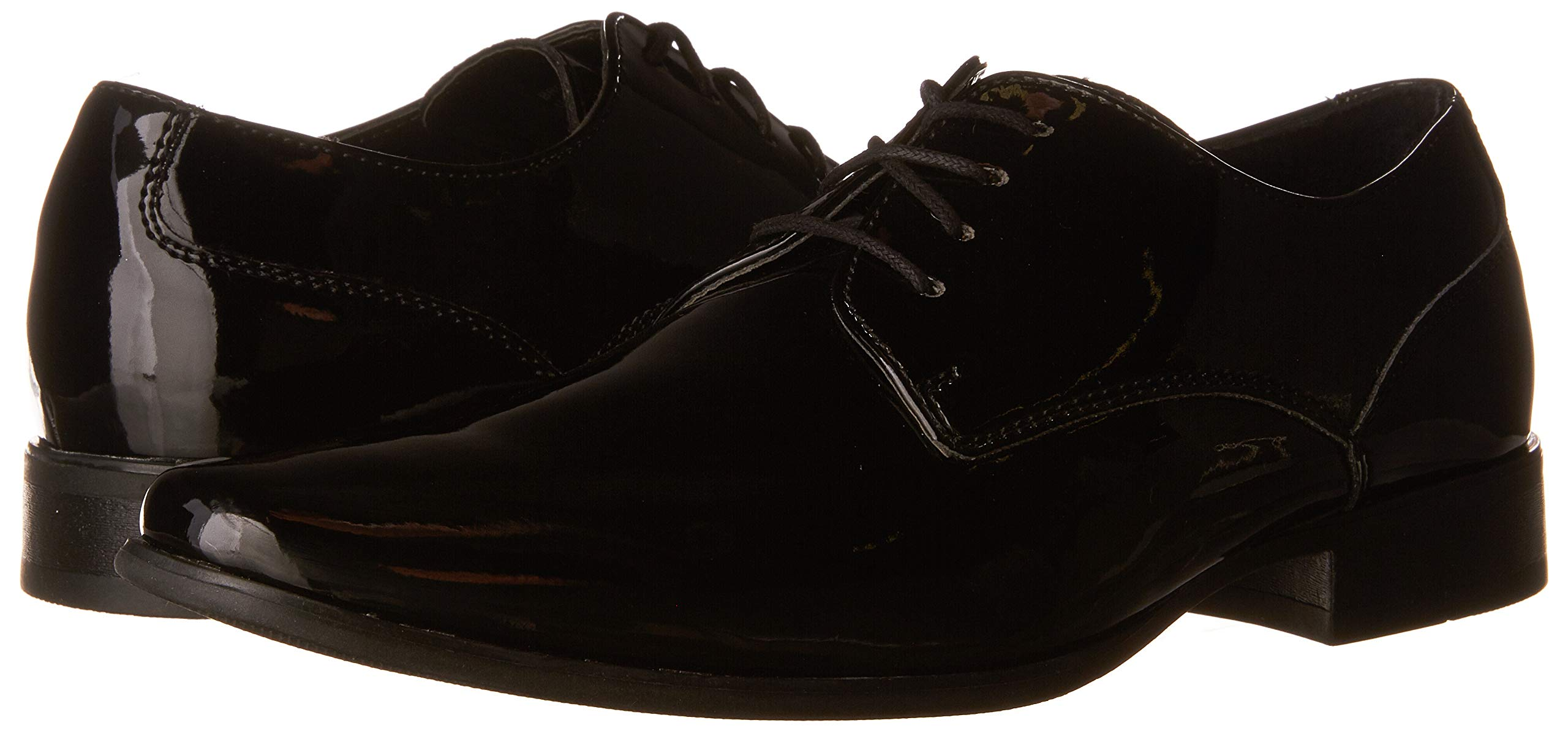 Calvin Klein Men's Brodie Oxford Shoe