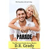 Macy's Parade: Clean contemporary romance, with heartwarming nerds. (The Morrison Family Series Book 6)