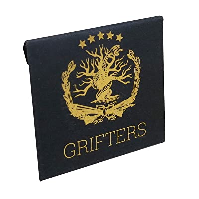 Grifters (Practice & Performance Coins) Trick: Toys & Games