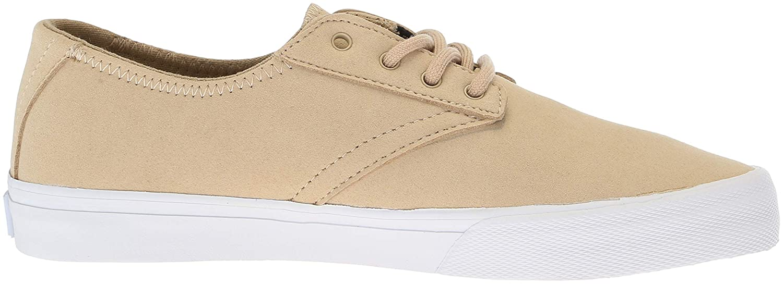 Etnies Womenss Jameson Vulc Ls Ws Skate Shoe