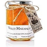 Bumblee's Preserves Whiskey Marmalade 330g Jar