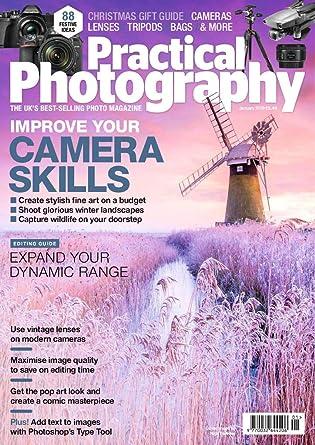 Practical Photography Amazon Co Uk Kindle Store