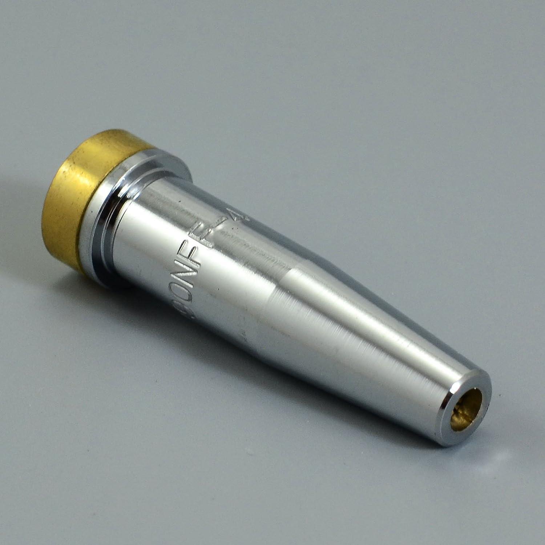 2pcs propane pointe de coupe de gaz naturel 6290NX-000 pour Harris torche