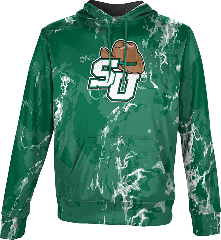 ProSphere Stetson University Boys Hoodie Sweatshirt Marble