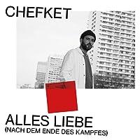 Alles Liebe (Nach dem Ende des Kampfes)+Mp3-Code [Vinyl LP]