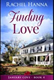 Finding Love: January Cove Book 4 (Volume 4)
