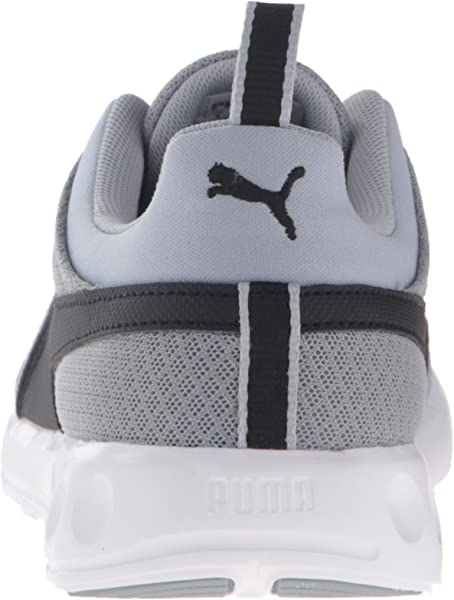 2beefdc639a4 PUMA Men s Carson MESH Running Shoe Quarry Black
