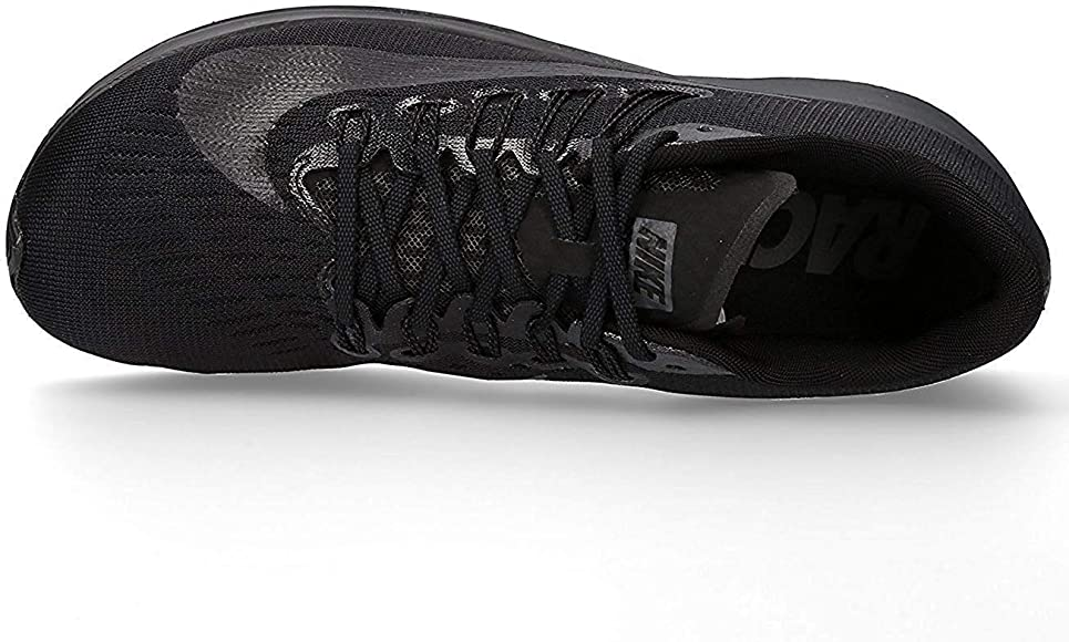Nike Wmns Zoom Fly, Zapatillas de Trail Running para Mujer, Negro ...