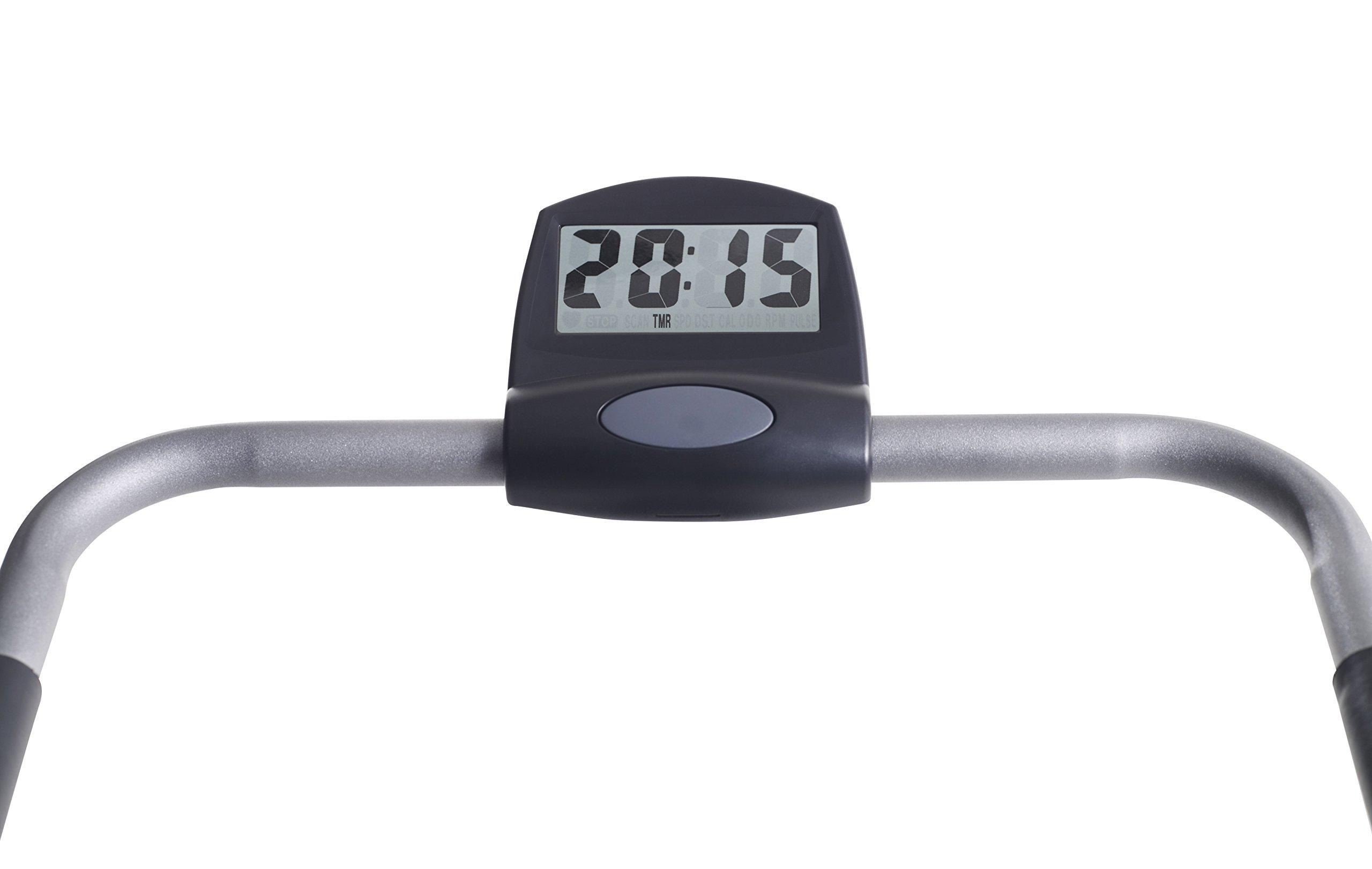 Weslo WLTL99315 CardioStride 3.0 Treadmill by Weslo (Image #3)
