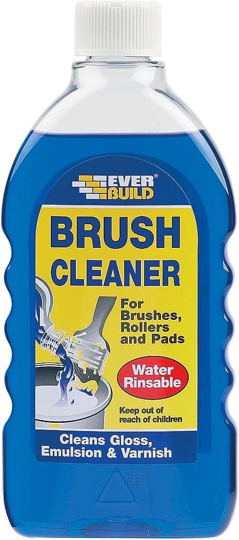 Everbuild Brush Cleaner