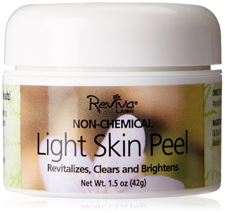 Reviva Labs Light Skin Peel -- 1.5 Oz UNFI - Select Nutrition 107