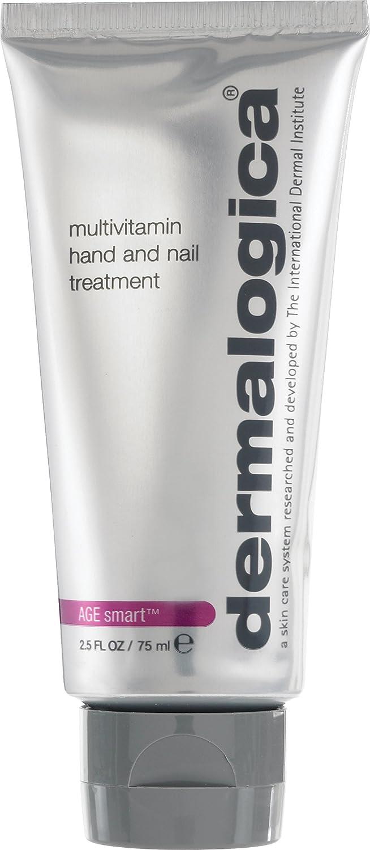 Amazon.com : Dermalogica Multivitamin Hand and Nail Treatment, 2.5 ...