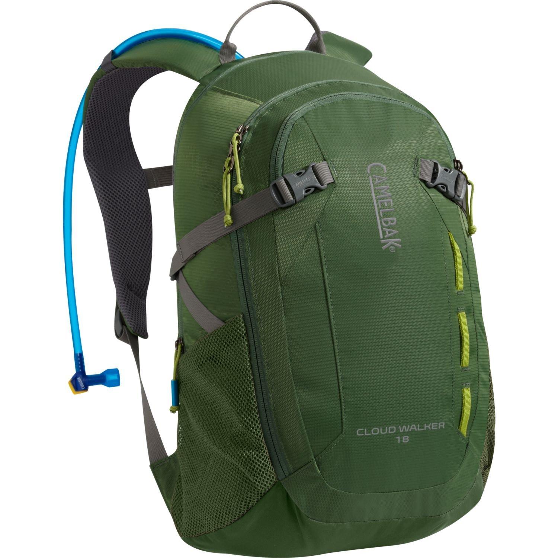 CamelBak 62184 - Packs y bolsas de hidratación (50 x 32 x 22 cm): Amazon.es: Deportes y aire libre