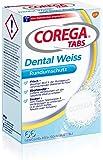 Corega Tabs Dental Weiss für Raucher, 3er Pack (3 x 66 Stück)