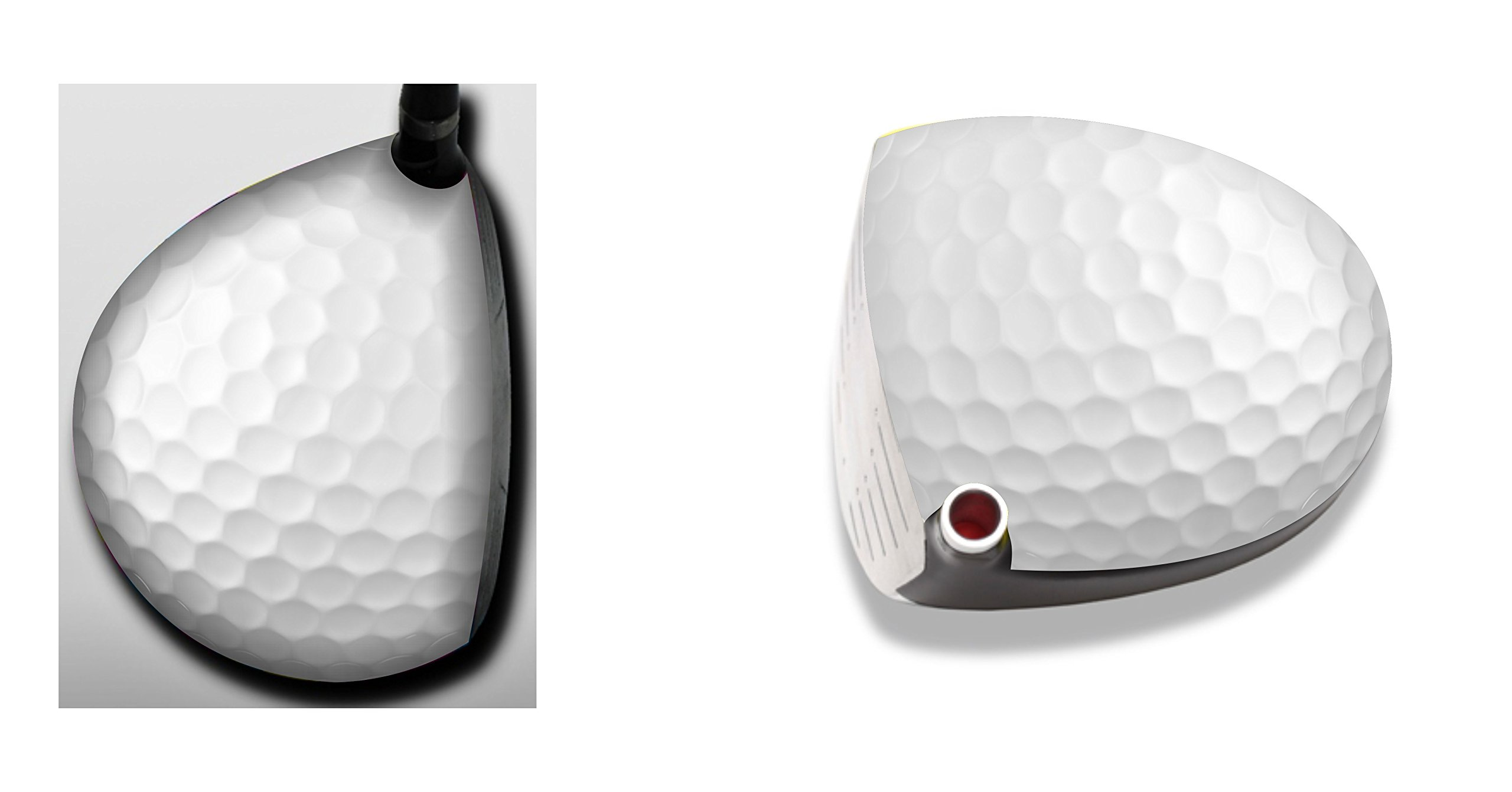 Cool Clubs - Golf Ball - Skin