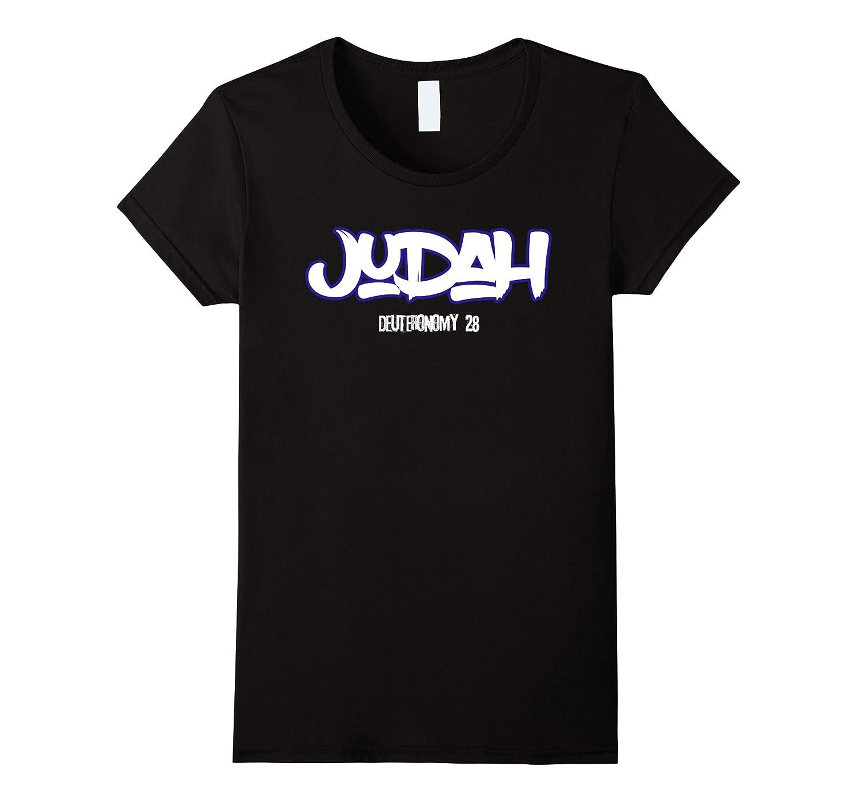Hebrew Israelite Yahudah Tribe Judah Torah Truth T-Shirt