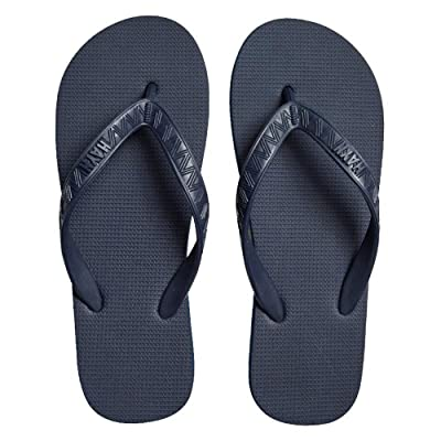 Amazon.com | Hayn Core Men's Sandals (12, Makapu'u Navy) | Sandals