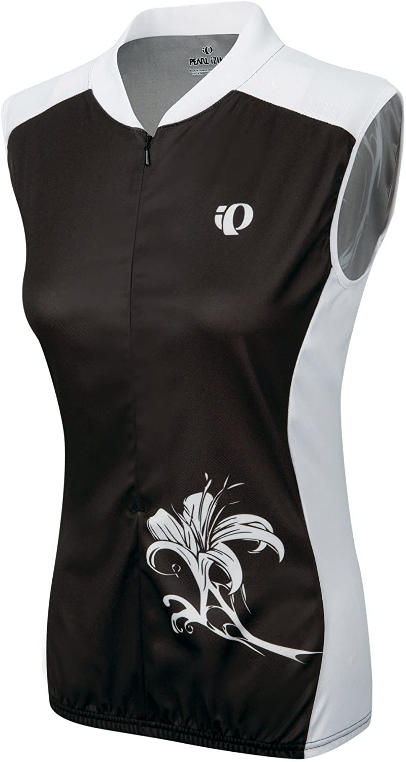 Pearl Izumi Women's Select Sleeveless Jersey Inventory cleanup selling sale NEW before selling ☆ LTD