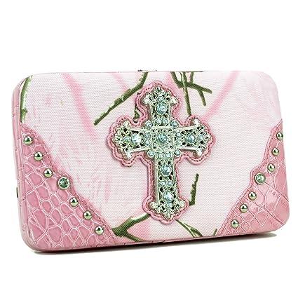 Realtree ® Bags & Wallets Monedero con Monedero de Marco ...