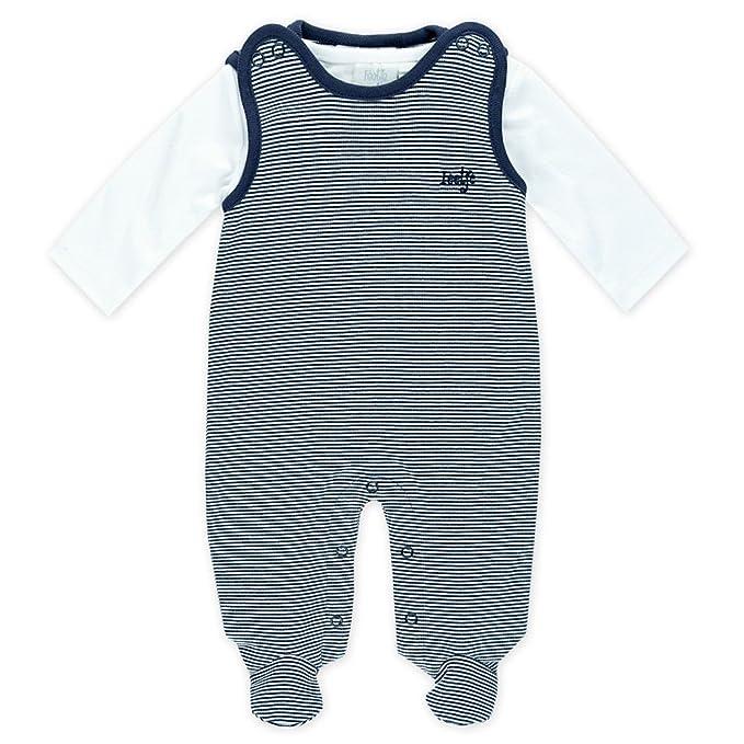 Feetje - Pelele - Manga Larga - para bebé niño Marine 010 44