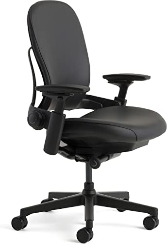 Steelcase 46216179S Office Chair, Black