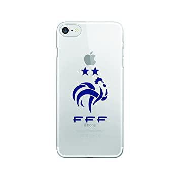 coque iphone 8 equipe de france 2018