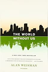 The World Without Us Paperback