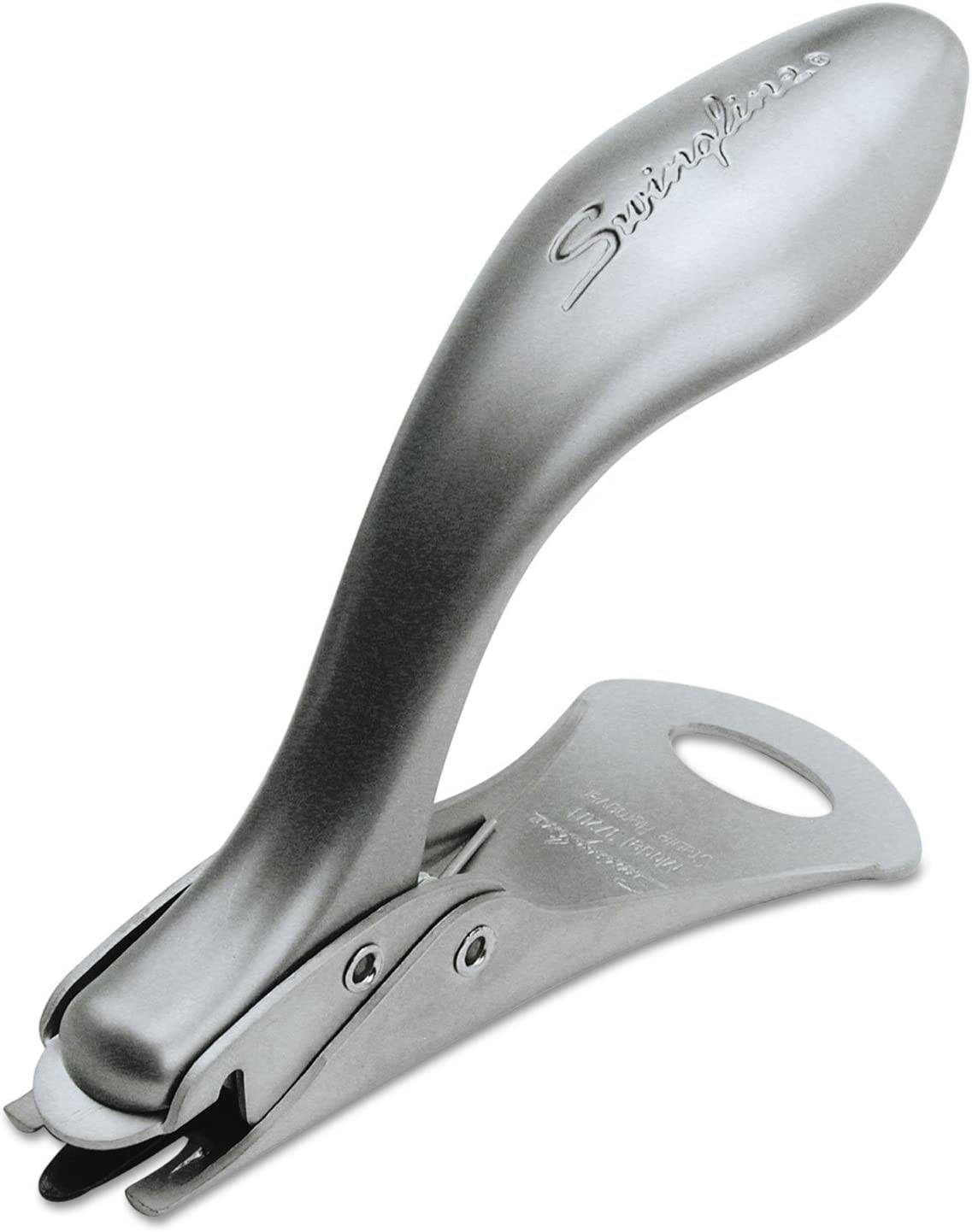 MyLifeUNIT Dolphin Shape Heavy Duty Staple Remover