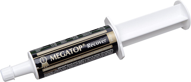 Vetnova VN-FAR-0106 Megatop Recover, Suplemento, Jeringa - 60 ml