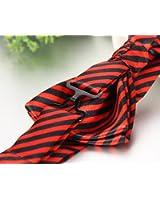 Jewelrywe Gioielli Bow Tie Stripe